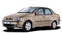 Автозапчасти Fiat 1 пок   (02-04)