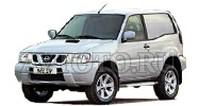 Автозапчасти Nissan 2 пок   (00-06)