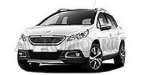 Автозапчасти Peugeot (12-)