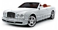 Автозапчасти Bentley 2 пок   (06-09)