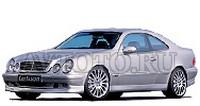 Автозапчасти Mercedes-Benz C208 (97-02)