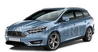 Автозапчасти Ford 3 пок   (14-) рестайлинг  универсал