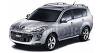 Автозапчасти Peugeot (07-12)