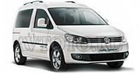 Автозапчасти Volkswagen 2 пок   (10-) с задней крышкой