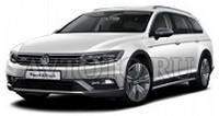 Автозапчасти Volkswagen B8 (15-) Alltrack