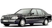 Автозапчасти Mercedes-Benz W140 (91-98)