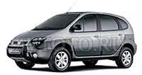 Автозапчасти Renault 1 пок   RX4 (99-03)