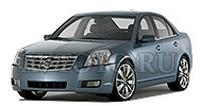 Автозапчасти Cadillac 1 пок   (05-07)