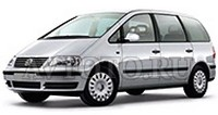 Автозапчасти Volkswagen 1 пок   (01-10)