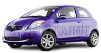 Автозапчасти Toyota 1 пок   (06-12) пр-во Япония
