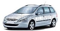 Автозапчасти Peugeot Break/SW (02-05) универсал