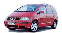 Автозапчасти SEAT 1 пок   (00-01)