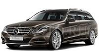 Автозапчасти Mercedes-Benz S212 (14-) универсал