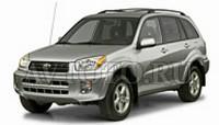Автозапчасти Toyota CA20  (01-05)