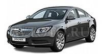 Автозапчасти Opel (08-13) седан