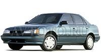 Автозапчасти Hyundai 1 пок   (90-95)