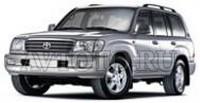 Автозапчасти Toyota 100  (02-07)