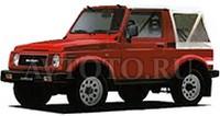 Автозапчасти Suzuki (87-04)