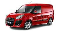 Автозапчасти Fiat 2 пок   (10-14)