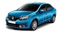 Автозапчасти Renault (13-15) крепление «Крючок»
