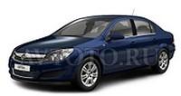 Автозапчасти Opel H (04-14) седан