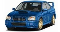 Автозапчасти Subaru 2 пок   (00-07) седан