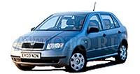 Автозапчасти Skoda 1 пок   (99-07) седан