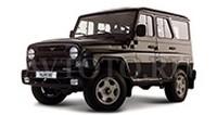 Автозапчасти УАЗ (06-)
