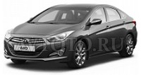 Автозапчасти Hyundai (11-)