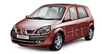 Автозапчасти Renault 2 пок   (05-09)