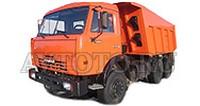 Автозапчасти КамАЗ (95-)