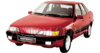 Автозапчасти Daewoo (91-99)