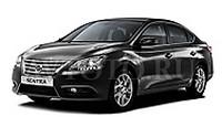 Автозапчасти Nissan B17R (14-)