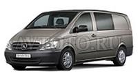 Автозапчасти Mercedes-Benz W639  (08 10-)