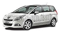 Автозапчасти Peugeot (09-)