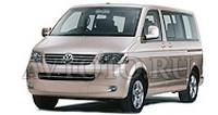 Автозапчасти Volkswagen T5 (03-09) распашные задние двери  крепление «крючок»