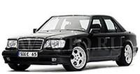 Автозапчасти Mercedes-Benz W124/A124/C124 (91-96)