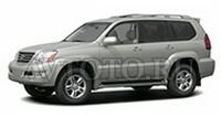 Автозапчасти Lexus 1 пок   (02-09)