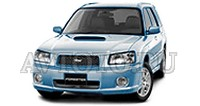 Автозапчасти Subaru 2 пок   (05-07)