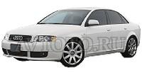 Автозапчасти Audi B6  (01-03) седан