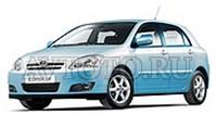 Автозапчасти Toyota E12  (01-07) седан