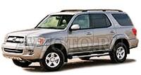 Автозапчасти Toyota 1 пок   (00-07)