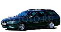 Автозапчасти Peugeot (95-04) Break