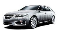 Автозапчасти Saab 2 пок   (10-12)