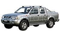 Автозапчасти Nissan D22 (00-05)