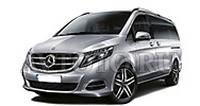 Автозапчасти Mercedes-Benz W447  (14-)