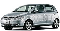 Автозапчасти Volkswagen (05-)
