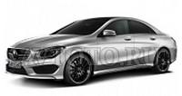 Автозапчасти Mercedes-Benz C117/X117 (13-)
