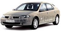 Автозапчасти Renault 2 пок   (05-07) хетчбек