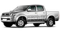 Автозапчасти Toyota 7 пок   (05-15)